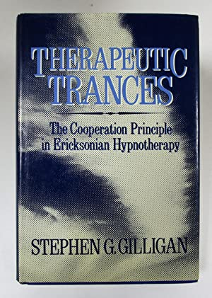 Therapeutic Trances: The Cooperation Principle In Ericksonian Hypnotherapy