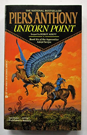 Unicorn Point - #6 Apprentice Adept