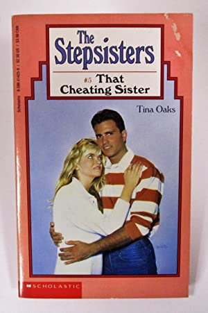 That Cheating Sister - #5 Stepsisters