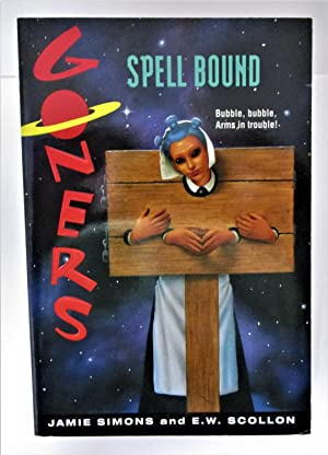 Spell Bound - # 7 Goners