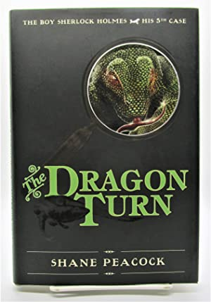 Dragon Turn: The Boy Sherlock Holmes, His Fifth Case