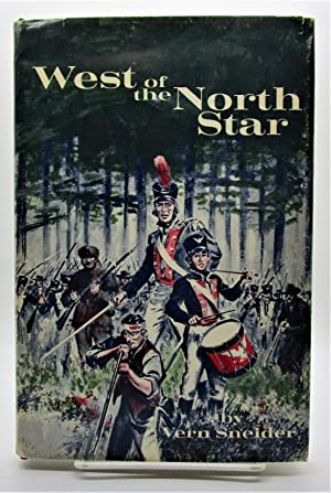 West of the North Star