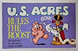 U.S. Acres - Rules the Roost
