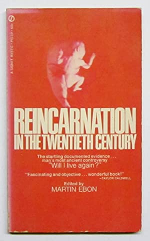 Reincarnation in the Twentieth Century