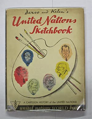 United Nations Sketchbook: A Cartoon History of the United Nations