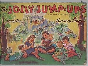The Jolly Jump-Ups Favorite Nursery Stories: Clyne, Geraldine
