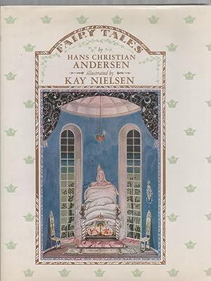 Fairy Tales: Andersen, Hans. Illustrated