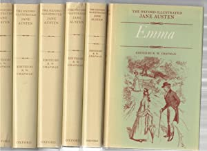 The Novels of Jane Austen The Text: Austen, Jane. (R.