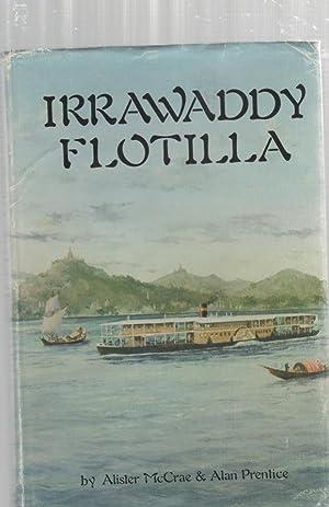 Irrawaddy Flotilla: McCrae, Alister and