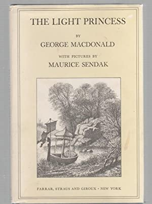 The Light Princess: MacDonald, George