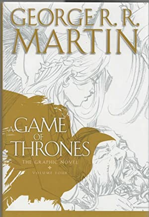 A Game of Thrones The Graphic Novel: Martin, George R.