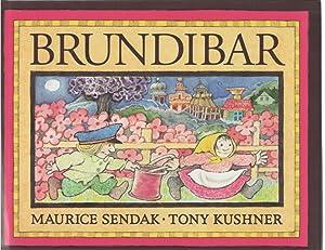 Brundibar: Kushner, Tony (Retold