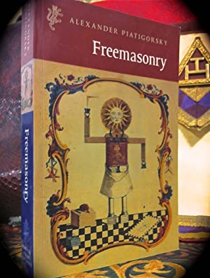 FREEMASONRY: THE STUDY OF A PHENOMENON.: PIATIGORSKY, ALEXANDER.