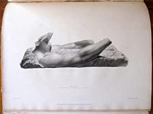 Engravings from the Ancient Marbles in the British Museum. Part VI. 1830: C. R. Cockerall