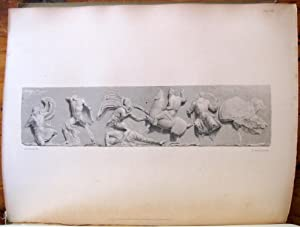 Engravings from the Ancient Marbles in the British Museum. Part IX.: Edward Hawkins