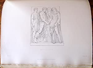 Engravings from the Ancient Marbles in the British Museum. Part X.: Edward Hawkins