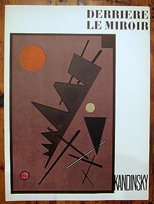 Derriere le Miroir. No. 60-61: Kandinsky