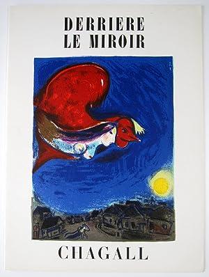 Derriere le Miroir. No. 27-28: Chagall