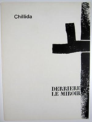 Derriere le Miroir. No. 183: Eduardo Chillida