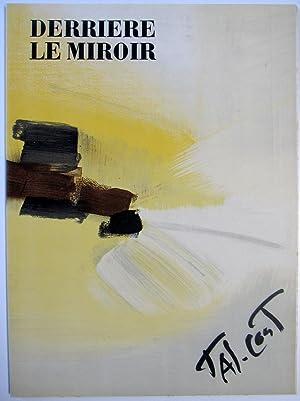 Derriere le Miroir. No. 114: Pierre Tal-Coat