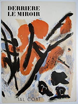 Derriere le Miroir. No. 64: Pierre Tal-Coat