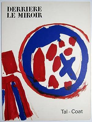 Derriere le Miroir. No. 131: Pierre Tal-Coat