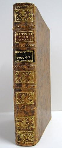Histoire Generale des Voyages.: Abbe Prevost (Antoine