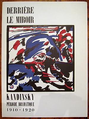 Derriere le Miroir. 77-78: Kandinsky
