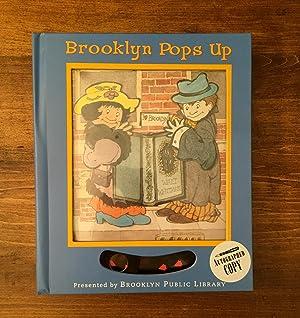 Brooklyn Pops Up: Robert Sabuda et al.