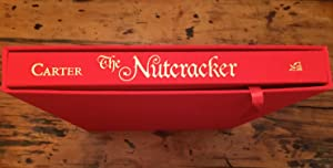 The Nutcracker. A Pop-up. Limited Edition.: David and Noelle Carter