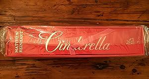 Cinderella. A Limited edition Pop-up.: Matthew Reinhart