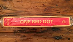 One Red Dot. A Limited Edition Pop-up.: David Carter