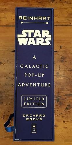 Star Wars. Limited Edition.: Matthew Reinhart