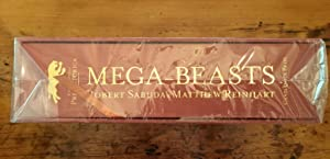 Encyclopedia Prehistorica: Mega Beasts. Limited Edition Pop-up.: Robert Sabuda. Matthew Reinhart.