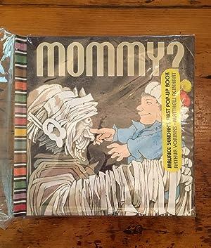 Mommy? A Pop-up Book.: Maurice Sendak