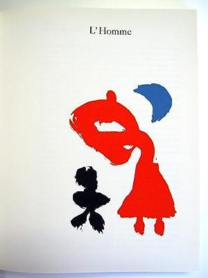 Joan Miro: Walter Erben
