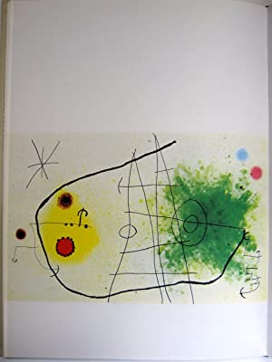 Indelible Miro: Aquatints, Drawings, Drypoints, Etchings,Lithographs, Book Illustrations, Posters.:...