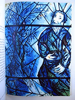 The Stained-glass Windows of Chagall 1957-1970: Robert Marteau