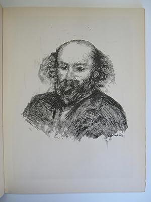 Les Lithographies de Renoir.: Claude Roger-Marx, Renoir