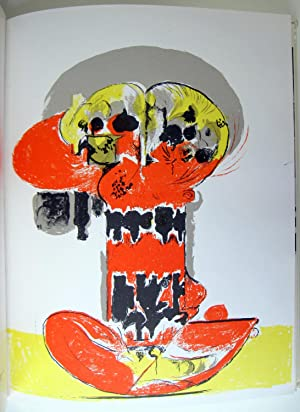 XXe Siecle. No. 38. New series. June 1972.: Graham Sutherland, Andre Masson
