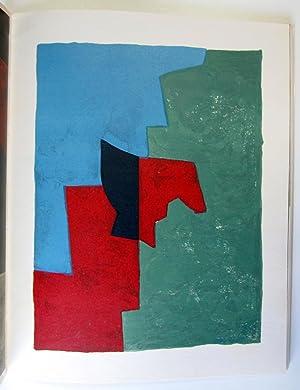 XXe Siecle. Christmas 1961. XXIII year. No. 17: Serge Poliakoff