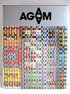 XXe siecle. 1980. No. 56. Hommage a Yaacov Agam.: Yaacov Agam