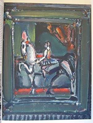 Homage to Georges Rouault. Special Issue of: George Rouault