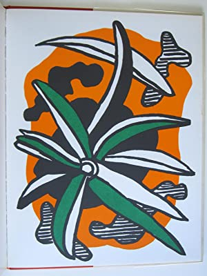 Homage to Fernand Leger. XXe. Siecle. 1971.: Leger