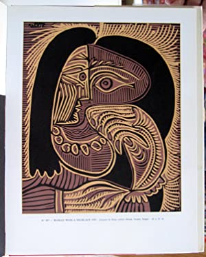 Hommage to Picasso. A Special Issue of the XXe Siecle Review.: Picasso