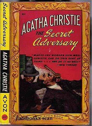 The Secret Adversary: Christie, Agatha