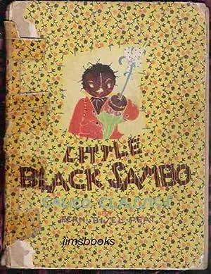 Little Black Sambo Calico Classics: Bannerman, Helen