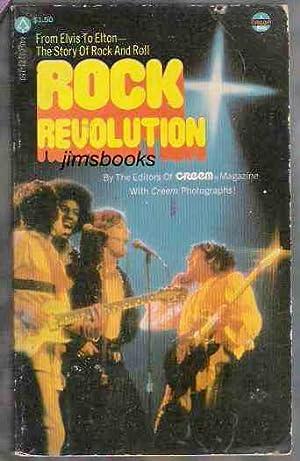 Rock Revolution: Creem Magazine, Richard