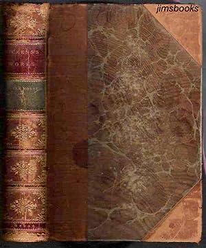 Bleak House Works Of Charles Dickens Library: Dickens, Charles
