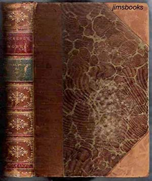 Our Mutual Friend Works Of Charles Dickens: Dickens, Charles